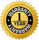 Commercial Painting One Year Warranty